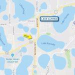 0 Us Hwy 92 West In Lake Alfred, Florida | Saunders Ralston Dantzler   Lake Alfred Florida Map