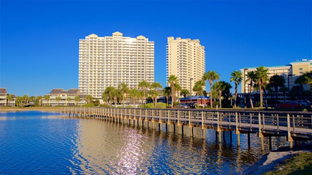 10 Best Hotels With A View In Florida Panhandle For 2019   Expedia - Map Of Florida Panhandle Hotels
