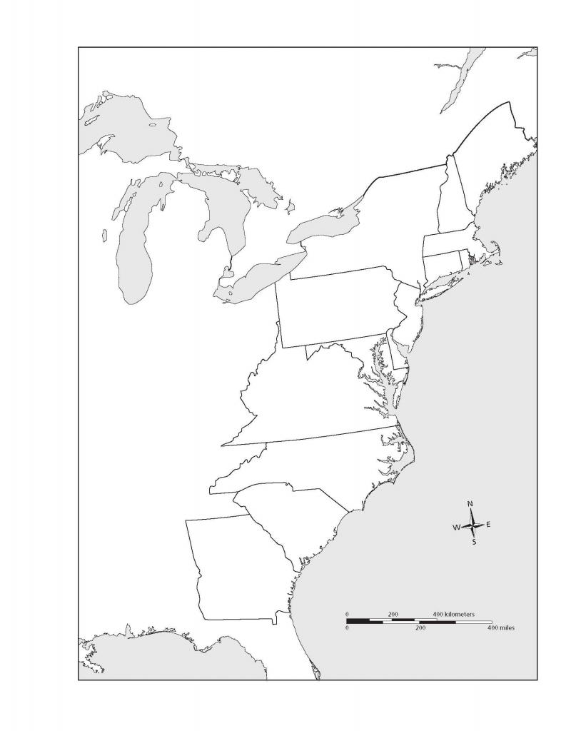 13 Colonies Map Activity - Berkshireregion - Map Of The Thirteen Colonies Printable