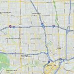 1445 North Loop W, Houston, Tx 77008 Directions, Location And Map   Mapquest Texas Map