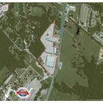 1455 N Trade Days Blvd, Canton, Tx, 75103 - Freestanding Property - Canton Texas Map Trade Days