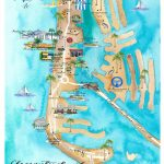 15 Clearwater Beach Map   Ageorgio - Map Of Clearwater Florida Beaches