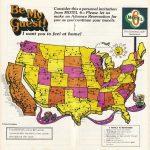 1979 Motel 6 Directory | Locations Map | Jasperdo | Flickr   Motel 6 Locations California Map