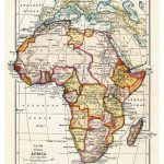20 Free Printable Antique Maps  Easy To Download | Antique Maps   Printable Old Maps