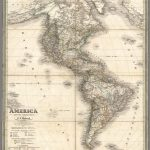 20 Free Vintage Map Printable Images | Remodelaholic #art   Vintage Map Printable