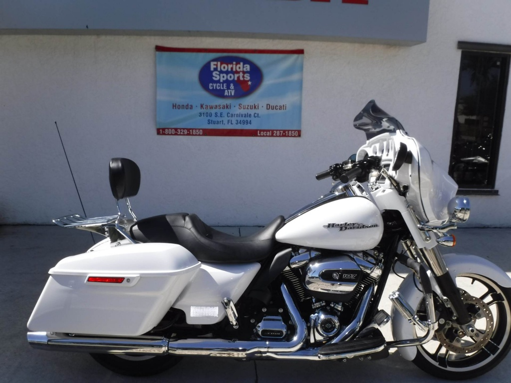 2017 Harley-Davidson Street Glide® Special In Stuart, Florida - Street Map Of Stuart Florida