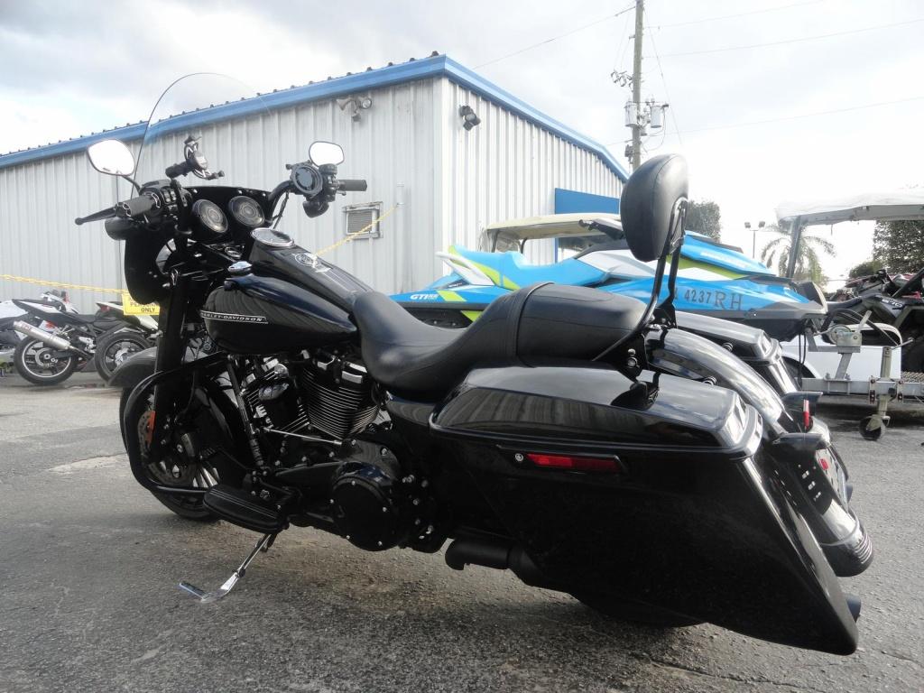 2018 Harley-Davidson® Road King Special For Sale In Longwood, Fl - Harley Davidson Dealers In Florida Map