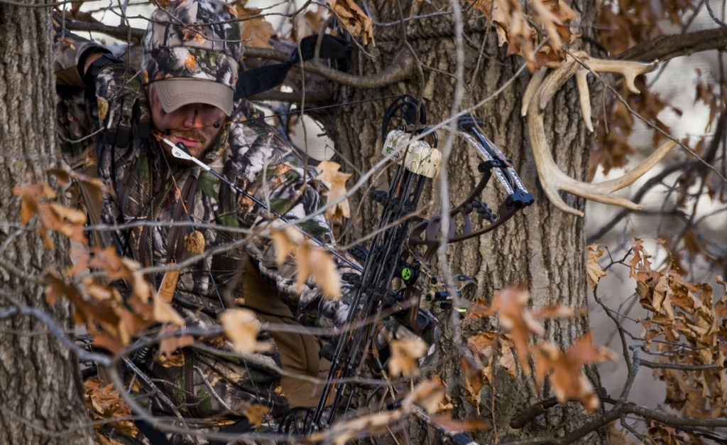 2018 Rut Predictions For Every Theory - Legendary Whitetails - Texas Rut Map