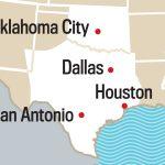 2019 Long Range Weather Forecast For Austin, Tx | Old Farmer's Almanac   Texas Forecast Map