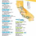 2019 Route Overview   Amgen Tour Of California   Tour Of California 2018 Map