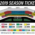 2019 Season Tickets To Texas Motor Speedway   Texas Motor Speedway Map