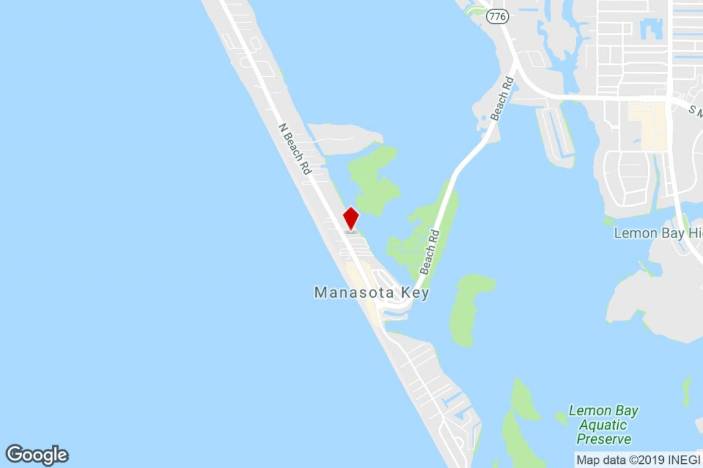 2395 N Beach Rd, Englewood, Fl, 34223 - Restaurant Property For Sale - Street Map Of Englewood Florida