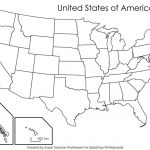29 Northeast States And Capitals Map Quiz Pictures – Cfpafirephoto - Us State Map Quiz Printable