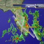 4 P.m. Thursday Weather Forecast For South Florida   Youtube   Florida Doppler Radar Map