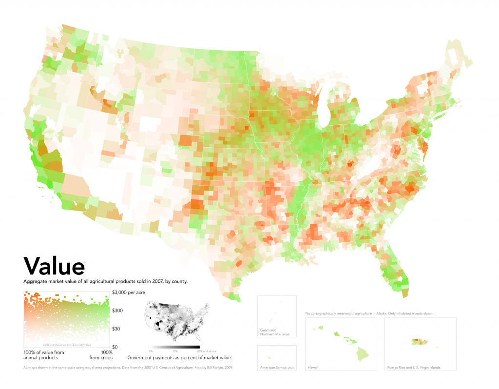 40 Maps That Explain Food In America | Vox - Food Desert Map California