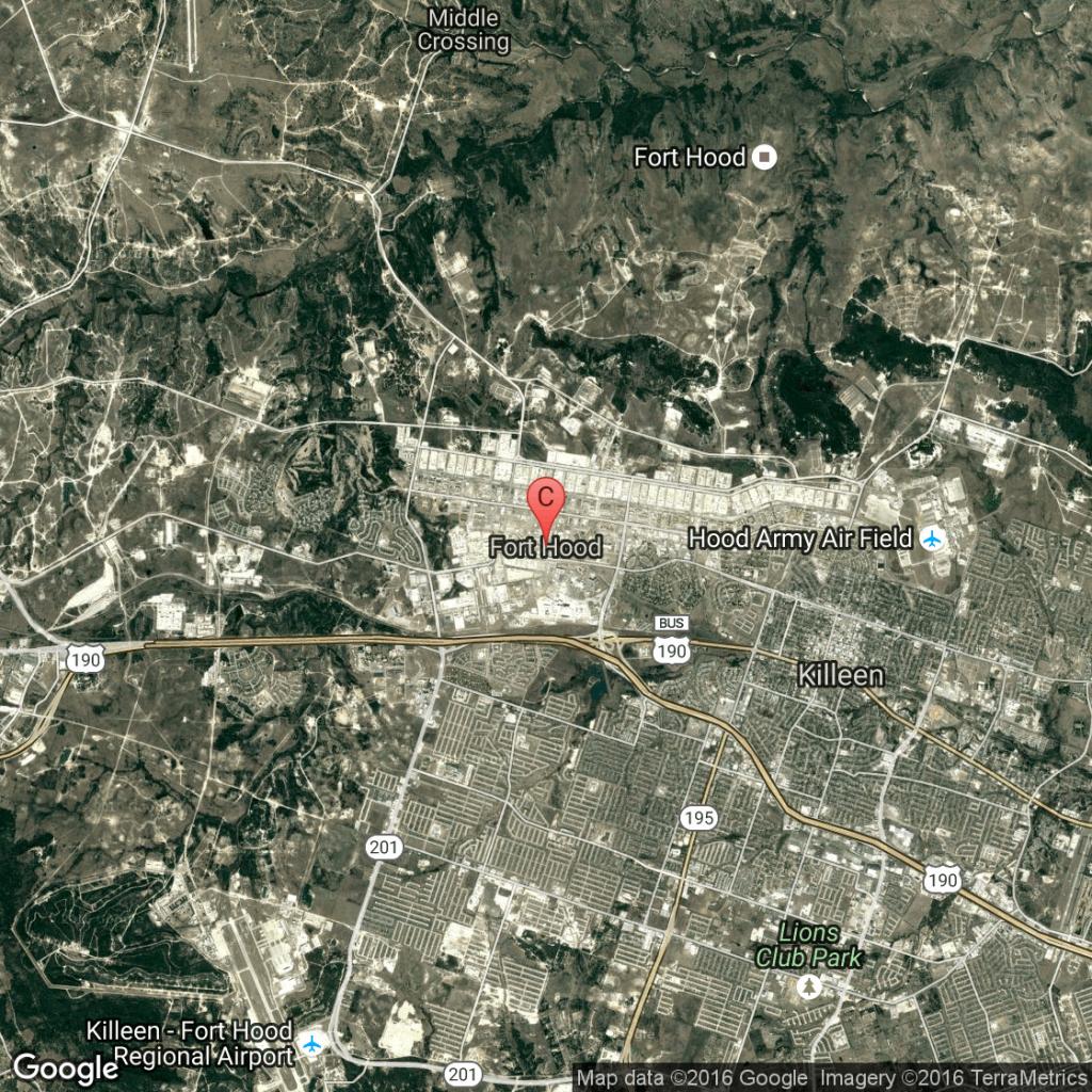 5 Star Hotels In Killeen, Texas | Usa Today - Google Maps Fort Hood Texas