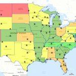 5 Ways Organizations Use Heat Maps   Espatial   California Heat Map