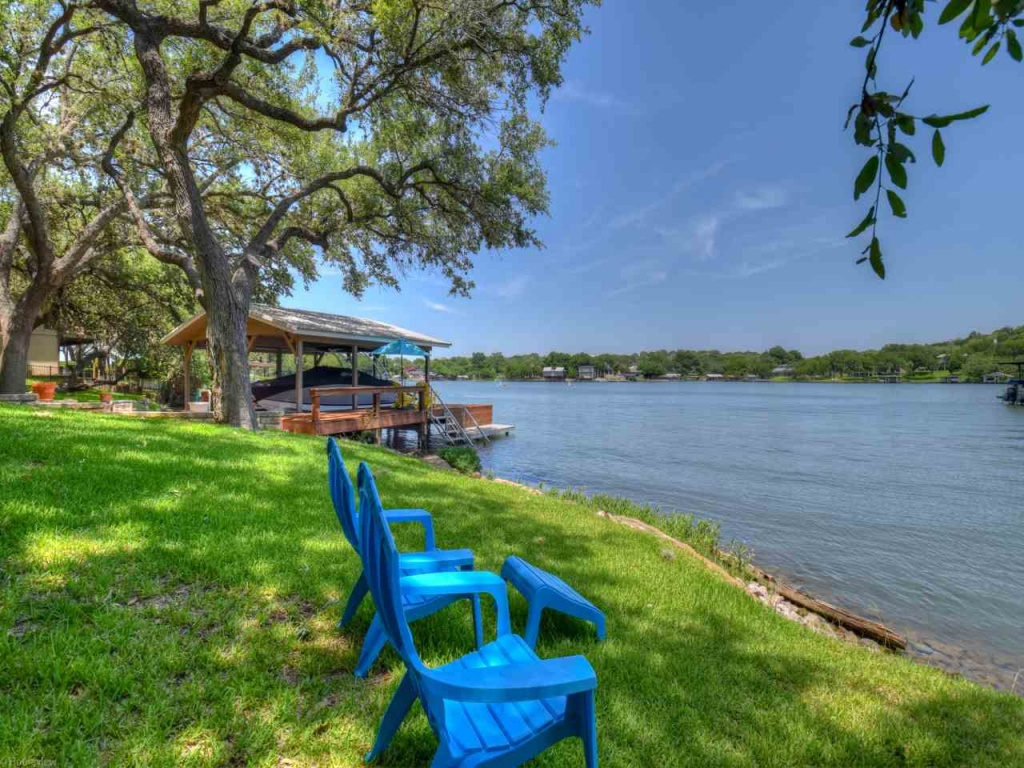 "651 Sandy Mountain Drive, Sunrise Beach, Tx 78643 | Judith ""judy - Sunrise Beach Texas Map"