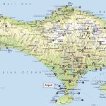 7 Bali Maps   Bali On A Map,regions, Tourist Map And More   Printable Map Of Bali