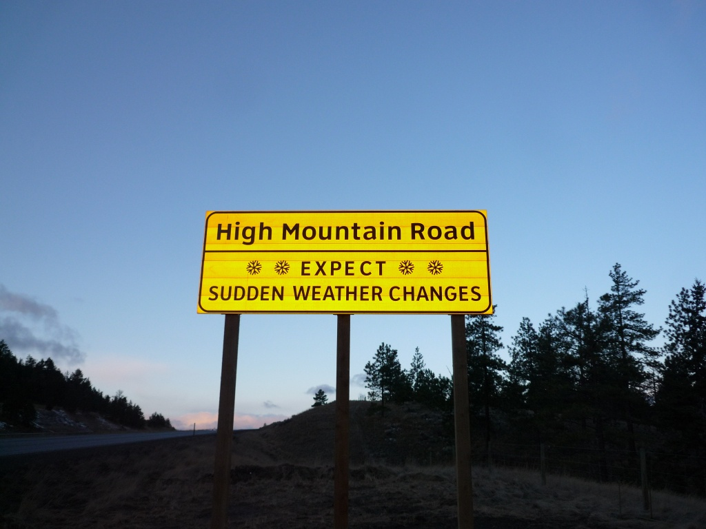 7 Things You Need To Know Before Driving The Coquihalla And High - California Chain Control Map
