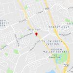 753 S Bell Blvd, Cedar Park, Tx, 78613 - Commercial Property For - Cedar Park Texas Map
