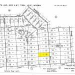 92 Acre California Pines, Modoc : Land For Saleowner   California Pines Parcel Map
