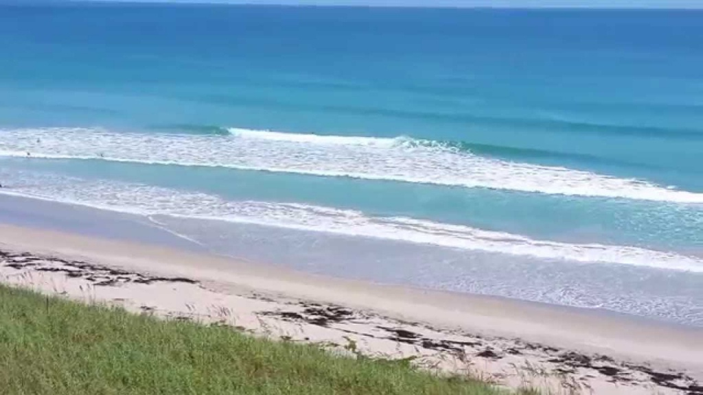 About Hutchinson Island, Florida   Information Guide And Travel - Hutchinson Beach Florida Map