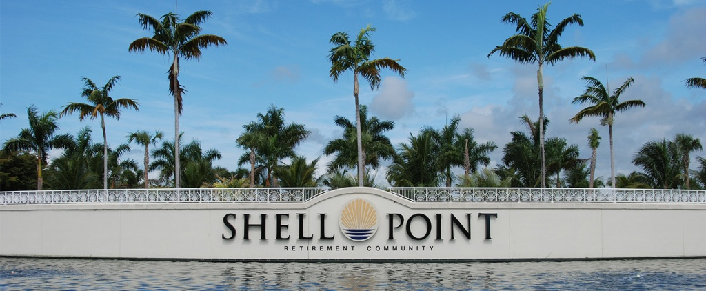 About Us | Shell Point Retirement Community Fort Myers Florida - Shell Point Florida Map