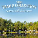 Access 110 Encore Rv Parks For $214 With New Tt Trails Collection   Thousand Trails Florida Map