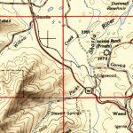 Airfields (Abandoned & Repurposed): California   Mental Scraps   Map Of Abandoned Mines In California