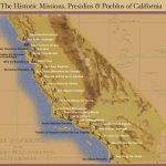 All 21 California Missions | Places I Am Going To Go. In 2019   Southern California Missions Map