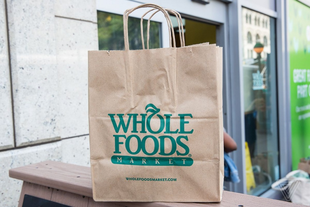 Amazon Is Bringing Free Whole Foods Deliveries To New York City And - Whole Foods Florida Locations Map