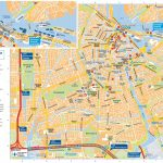 Amsterdam Attractions Map Pdf   Free Printable Tourist Map Amsterdam   Printable Tourist Map Of Amsterdam