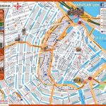 Amsterdam Maps   Top Tourist Attractions   Free, Printable City   Printable Map Of Amsterdam