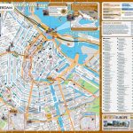 Amsterdam Maps   Top Tourist Attractions   Free, Printable City   Printable Tourist Map Of Amsterdam
