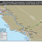 Amtrak Stations In California Map Amtrak Map Southern California   Amtrak California Map Stations