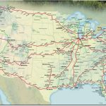 Amtrak Train Routes Map | Galleries Related: Amtrak Train Routes And   Map Of Amtrak Stations In Texas