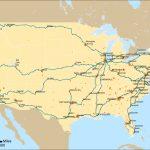 Amtrak - Wikipedia - Amtrak Map Southern California