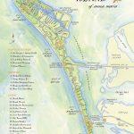 Ana Maria Island Tourist Map - Ana Maria Island • Mappery - Anna Maria Island In Florida Map