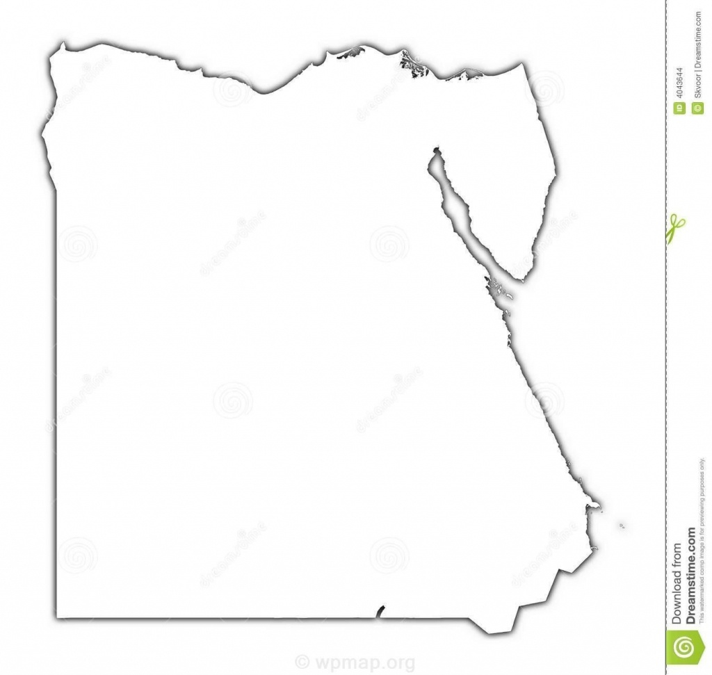 Ancient Egypt Maps Printables | D1Softball - Ancient Egypt Map Printable