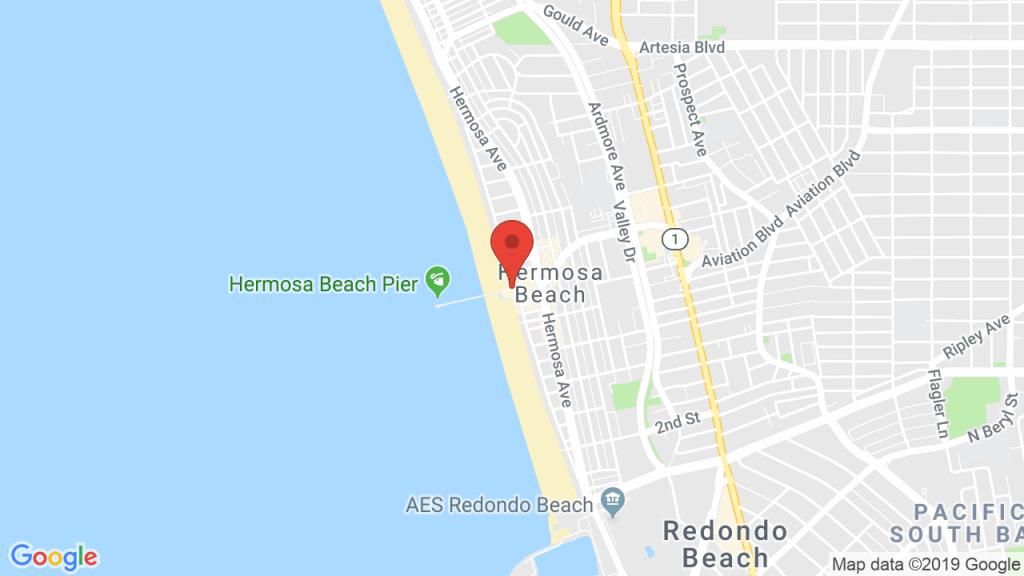 Angelique Kidjo At Hermosa Beach Pier - Aug 19, 2018 - Hermosa Beach, Ca - Hermosa Beach California Map