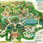 Animal Kingdom Map | Disney | Disney World Trip, Theme Park Map - Animal Kingdom Florida Map