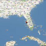 Anna Maria Island Maps   Annabelle Island Florida Map