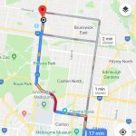 Apple Maps Vs. Google Maps: Is It Time To Switch?   Google Maps Driving Directions Texas