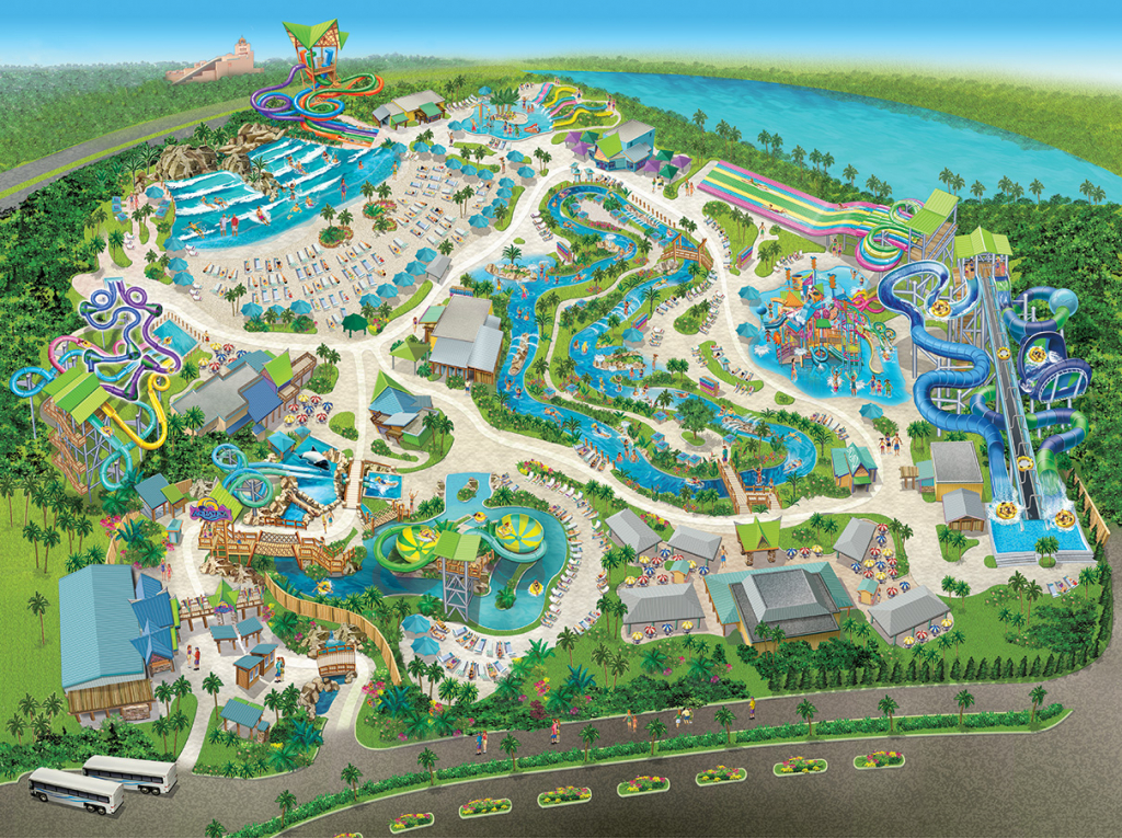 Aquatica Orlando Map (98+ Images In Collection) Page 2 - Aquatica Florida Map