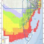 Are You In An Evacuation Zone? Here Is How To Know | Wgcu News   Florida Evacuation Route Map