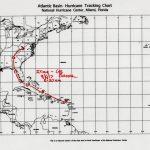 Atlantic Basin Hurricane Tracking Map   Tularosa Basin 2017   Printable Hurricane Tracking Map 2016