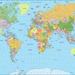 Atlas   Free Large Images | My Stuff ;~) | Detailed World Map, World   Free Large Printable World Map