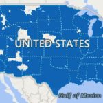 At&t Coverage Map, Extend Your Coverage For 3G, 4G & 5G | Surecall   At&t Coverage Map Florida