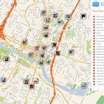 Austin Printable Tourist Map | Free Tourist Maps ✈ | Tourist Map   Printable Map Of Austin Tx